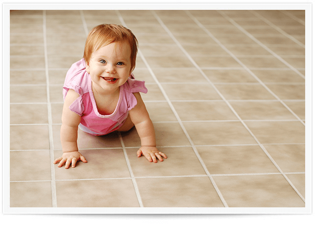 Tile Cleaning Service in Alpharetta