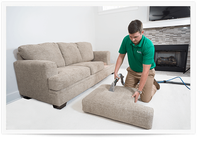 Upholstery Cleaning Service in Alpharetta