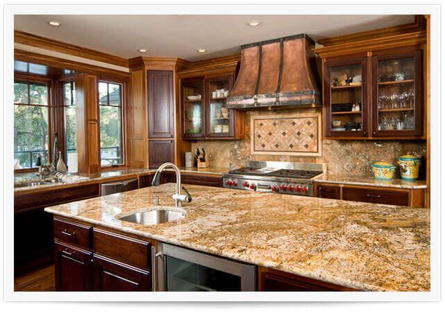 Granite Cleaning and Renewal